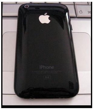 iPhone 3G?