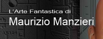 L'Arte Fantastica di Maurizio Manzieri