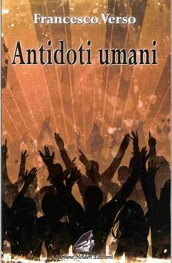 Copertina di Antidoti Umani
