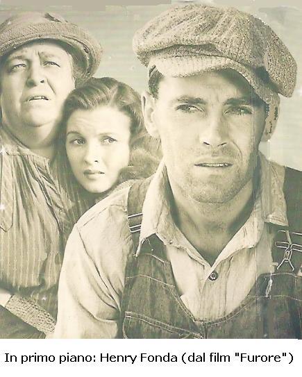 Henry Fonda nel film \