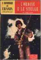 copertina di L'Ordine e le Stelle