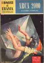 copertina di Arca 2000