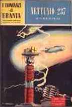 copertina di Nettunio 237