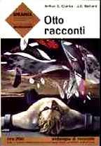 copertina di Otto Racconti