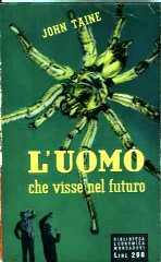 copertina di un volume della collana Il Girasole-Biblioteca Economica Mondadori
