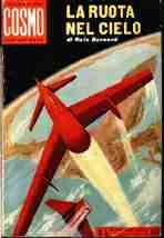 copertina di La ruota nel cielo