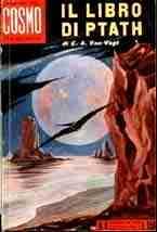 copertina di Il libro di Ptath