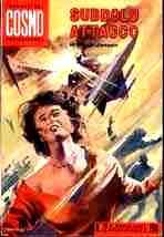 copertina di Subdolo attacco