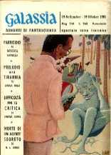 copertina di Speciale tutto italiano