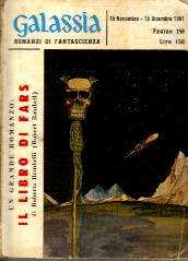 copertina di Il libro di Fars