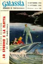 copertina di Lo Stormo e la Flotta