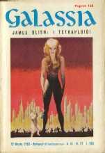 copertina di I tetraploidi
