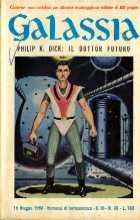 copertina di Il dottor Futuro