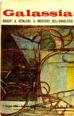 copertina di Il mestiere dell'avvoltoio