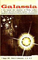 copertina di I tre tempi del destino