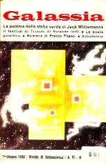 copertina di La gemma della stella verde