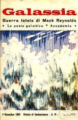 copertina di Guerra totale