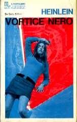 copertina di Vortice Nero