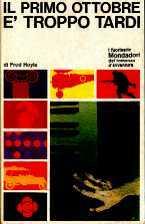 copertina di un volume della collana I Rapidi
