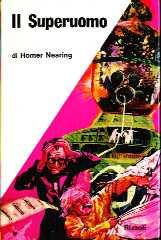 copertina di un volume della collana Avventure e Fantascienza