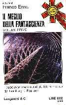 copertina di Il meglio della Fantascienza. Volume Primo