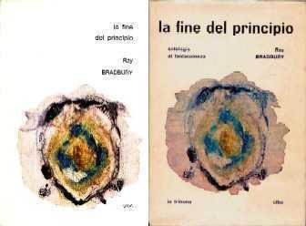 copertina di La fine del principio