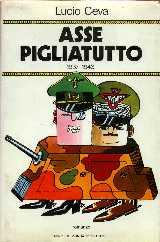 copertina di un volume della collana Scrittori Italiani e Stranieri