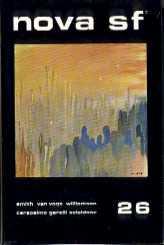 copertina di [La città degli invisibili]