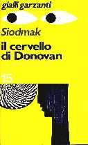 copertina di un volume della collana Gialli Garzanti