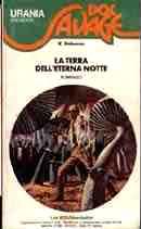 copertina di un volume della collana Doc Savage
