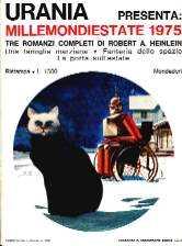 copertina di un volume della collana Millemondi