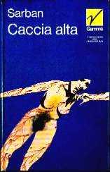copertina di Caccia alta