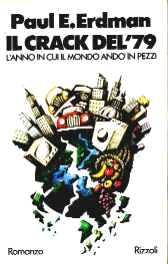 copertina di un volume della collana La Scala
