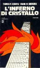copertina di L'inferno di cristallo