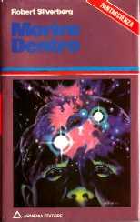 copertina di un volume della collana I Libri di Robot