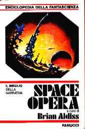 copertina di un volume della collana Enciclopedia della Fantascienza