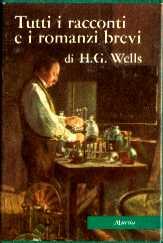copertina di Tutti i racconti e i romanzi brevi