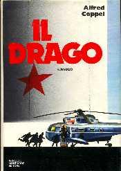 copertina di Il drago