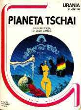 copertina di un volume della collana Biblioteca di Urania