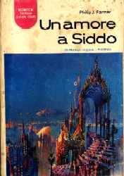 copertina di Un amore a Siddo