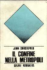 copertina di un volume della collana Salani Narrativa