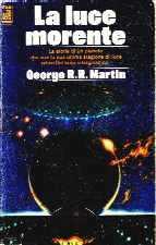 copertina di un volume della collana Fantascienza
