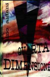 copertina di Quarta dimensione