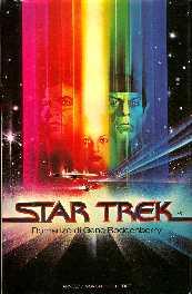 copertina di Star Trek