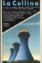 copertina di un volume della collana La Collina