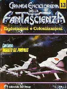 copertina di Esplorazioni e Colonizzazioni