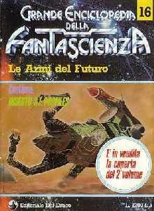 copertina di Le Armi del Futuro