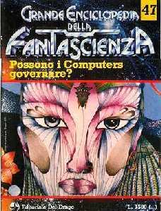 copertina di Possono i Computers governare?