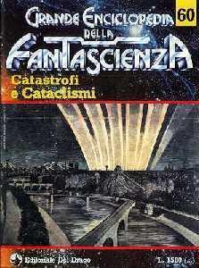 copertina di Catastrofi e Cataclismi