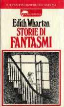 copertina di Storie di fantasmi